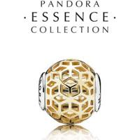 Charm Pandora Essence Intuition (Intuição) - Intuition Essence Collection Charm In Go