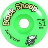 Roda Black Sheep 51Mm - Unissex