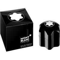 Perfume Montblanc Emblem Masculino Eau De Toilette - 40Ml