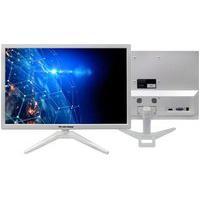 Monitor Bluecase 19´, Led, Hdmi, Vga, 05735-Ivb, Branco - Bm19D2Hvw