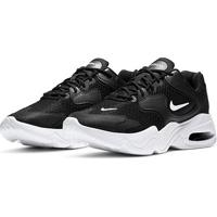 Tênis Nike Air Max Advantage 4 Feminino - Feminino-Preto+Branco