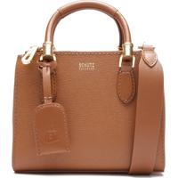 Mini Tote New Lorena Wood | Schutz