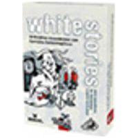 White Stories - Jogo De Cartas - Galapagos