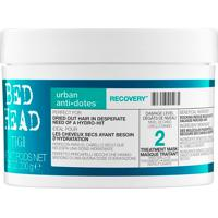 Tigi Bed Head Urban Anti+Dotes 2 Recovery Máscara De Tratamento 200G