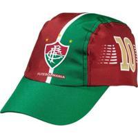 Boné Infantil Do Fluminense - Unissex