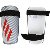 Caneleira Adidas X Lite Velcro - Unissex