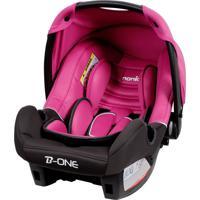 Bebê Conforto Nania Beone Luxe Framboise Rosa