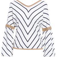 Blusa Feminina Andora - Branco