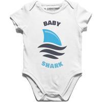 Baby Shark - Body Infantil