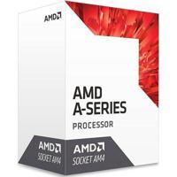 Processador Amd A8 9600 (Am4) 3.4 Ghz Box - Ad9600Agabbox