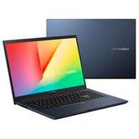 """Notebook Asus Vivobook 15, Intel Core I7 1165G7- 11""""Geração,8Gb, 256Gb Ssd, Tela Fhd 15,6"""", Nvidia Mx330,X513Ep-Ej232T"""