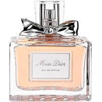 Perfume Dior Miss Dior Eau De Parfum Feminino 100Ml - Feminino-Incolor