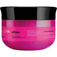 Nativa Spa Pitaya Açúcar Esfoliante Óleo Desodorante, 200G