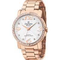 Relógio Champion Feminino Passion Ch24768Z