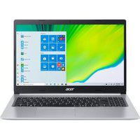 Notebook Acer Aspire 5 Intel Core I5-10210U, 8Gb, 1Tb, Ssd 128Gb, Windows 10 Home, 15.6´, Prata - A515-54-542R