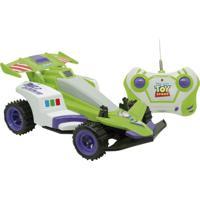 Carrinho Space Ranger - Toy Story Rc 3 Funções