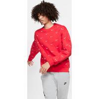 Blusão Nike Printed Masculino