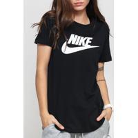 Camiseta Nike Sportswear Essential Bv6169-010 Bv6169010