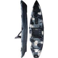 Caiaque Mako 110 Pro - Hidro2Eko - Unissex