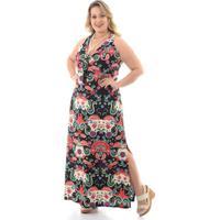 a19b5f946a9b Vestidos Tamanhos Grandes - MuccaShop