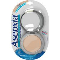 Maquiagem Antiacne Cremosa Claro Asepxia - 10G