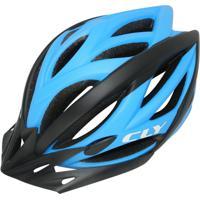 Capacete Cly In Mold Mtburbano Para Ciclismo - Unissex