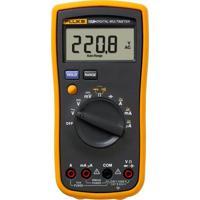 Multímetro Digital 3 ½ Dígitos Tensão/Corrente Ac/Dc Cat Iii Fluke-15B+