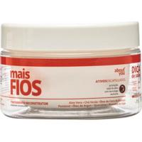 Máscara De Tratamento Mais Fios About You 200Ml - Unissex-Incolor