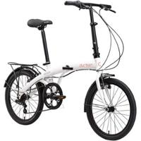 Bicicleta Dobravel Eco+ - Durban - Unissex