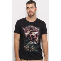 Camiseta Triton Bike Masculina - Masculino