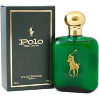 Polo De Ralph Lauren Eau De Toilette Masculino 59 Ml