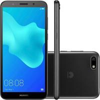 Smartphone Huawei Y5 16Gb Dra-Lx3 Desbloqueado Preto