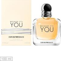 Perfume Giorgio Armani Emporio You Feminino 100Ml