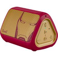 Alto Falante Bluetooth Vingadores - Homem De Ferro