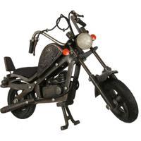 Miniatura Moto Harley Davidson
