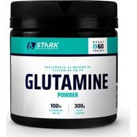 Glutamine Powder (300 G) Glutamina Em Pó Stark Supplements - Unissex