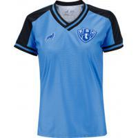 Camisa Do Paysandu Ii 2020 Lobo - Masculina - Azul