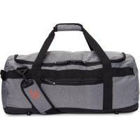 Mala Masculina Duffle Bag - Cinza