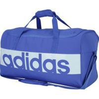 Mala Adidas Ess Linear M - Azul