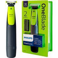 Aparelho De Barbear Philips Oneblade Com 1 Unidade 1 Unidade