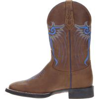Bota Country West Country Marrom