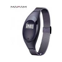 Smartband Z18 Mafam - Preto