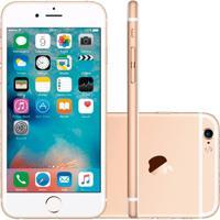 Iphone 6S Plus 128Gb Dourado