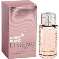 Perfume Montblanc Legend Femme Eau De Parfum 30Ml