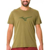 T-Shirt Mizuno Soft Run - Masculino