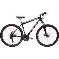 Bicicleta Mtb Aro 29 Track Bikes Tb Niner 21 Marchas Freio A Disco Aço