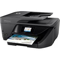 Multifuncional Hp Office Jet Pro 6970, Preta, Copiadora, Scanner, Fax, Wi-Fi