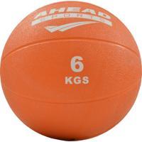 Medicine Ball Ahead Sports As1211 6Kg - Tricae