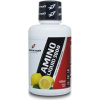 Aminoliquid 38000 480Ml Bodyaction Guarana - Aminoacidos - Unissex