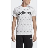 Camiseta M Core Fav T Adidas - Masculino
